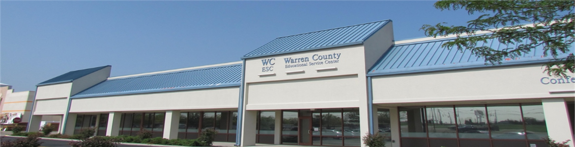 The Greater Ohio Virtual School is located at the Warren County Educational Service Center.