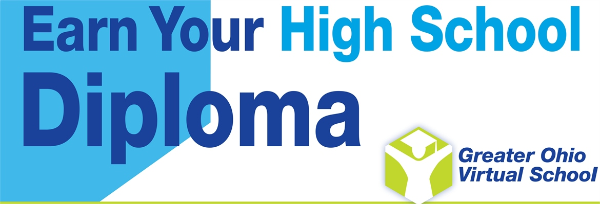 Earn Your High School Diploma with the Greater Ohio Virtual School